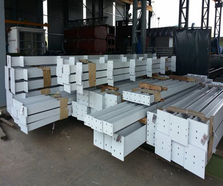 Building Structural Steel