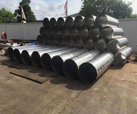 Stainless Steel Sheet Rolling